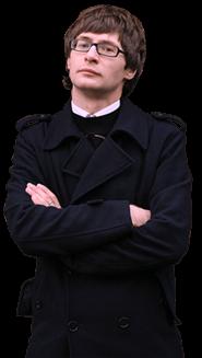 Константин Набель
